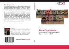 Bookcover of Ética Empresarial