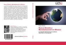 Portada del libro de Nuevo Diseño y Mundialización en México