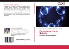 Обложка Fundamentos de la Química