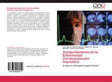 Portada del libro de Comportamiento de la Enfermedad Cerebrovascular Isquémica