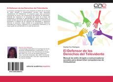 Обложка El Defensor de los Derechos del Televidente