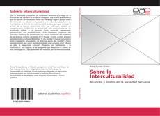 Bookcover of Sobre la Interculturalidad