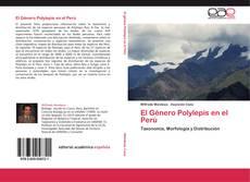Portada del libro de El Género Polylepis en el Perú