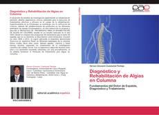 Portada del libro de Diagnóstico y Rehabilitación de Algias en Columna