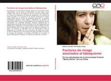 Factores de riesgo asociados al tabaquismo的封面