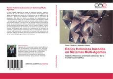 Portada del libro de Redes Holónicas basadas en Sistemas Multi-Agentes