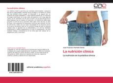 Couverture de La nutrición clínica