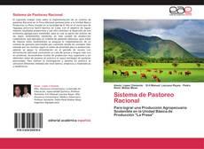 Capa do livro de Sistema de Pastoreo Racional