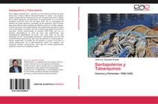 Buchcover von Santapoleros y Tabarquinos