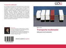 Bookcover of Transporte multimodal