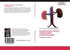 Portada del libro de Insuficiencia renal y enfermedad cardiovascular