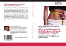 Borítókép a  Diferencias Metabólicas de las Regiones Adiposas Subcutánea y Visceral - hoz