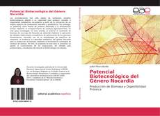 Bookcover of Potencial Biotecnológico del Género Nocardia