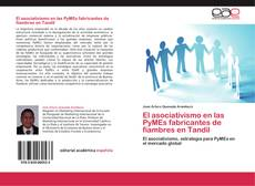 Bookcover of El asociativismo en las PyMEs fabricantes de fiambres en Tandil