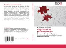 Bookcover of Diagnóstico de posicionamiento