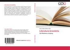 Capa do livro de Literatura brasileña