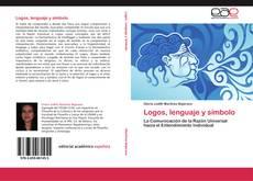 Borítókép a  Logos, lenguaje y símbolo - hoz