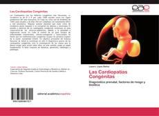 Buchcover von Las Cardiopatías Congénitas