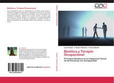 Bioética y Terapia Ocupacional的封面