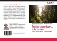 Borítókép a  Estudio de ecosistemas longevos de Araucaria en el Sur de Chile - hoz