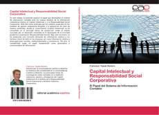 Bookcover of Capital Intelectual y Responsabilidad Social Corporativa