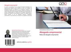 Bookcover of Abogado empresarial