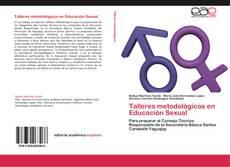 Borítókép a  Talleres metodológicos en Educación Sexual - hoz