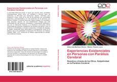 Bookcover of Experiencias Existenciales en Personas con Parálisis Cerebral