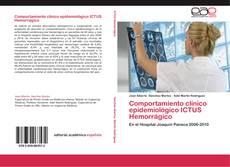 Copertina di Comportamiento clínico epidemiológico ICTUS Hemorrágico