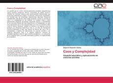 Borítókép a  Caos y Complejidad - hoz