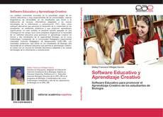 Обложка Software Educativo y Aprendizaje Creativo