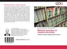 Copertina di Modelos basados en cópulas discretas