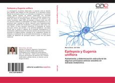 Bookcover of Epilepsia y Eugenia uniflora