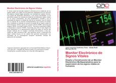 Monitor Electrónico de Signos Vitales