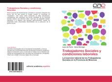 Trabajadores Sociales y condiciones laborales