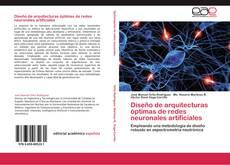 Обложка Diseño de arquitecturas óptimas de redes neuronales artificiales
