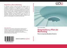 Bookcover of Diagnóstico y Plan de Marketing