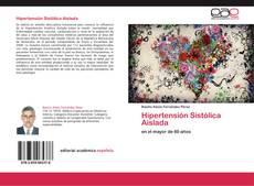 Capa do livro de Hipertensión Sistólica Aislada