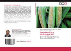 Bookcover of Solarización y biofumigación