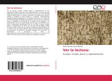Bookcover of Ver la lectura: