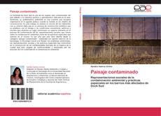 Copertina di Paisaje contaminado