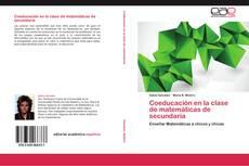 Bookcover of Coeducación en la clase de matemáticas de secundaria