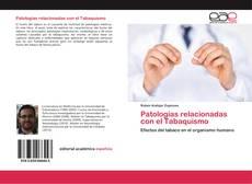 Buchcover von Patologías relacionadas con el Tabaquismo