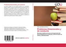 Capa do livro de Problemas Emocionales y de conducta