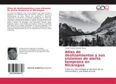 Borítókép a  Atlas de deslizamientos y sus sistemas de alerta temprana en Nicaragua - hoz