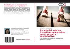 Estado del arte en investigaciones sobre salud sexual y reproductiva的封面