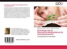 Borítókép a  El trabajo con la Educación Ambiental en la escuela primaria - hoz