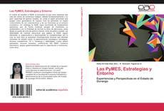 Borítókép a  Las PyMES, Estrategias y Entorno - hoz