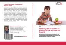 Capa do livro de Teoría y Didáctica de la Alimentación y Nutrición Infantil