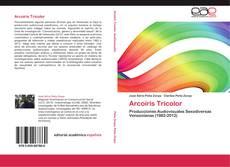 Bookcover of Arcoíris Tricolor